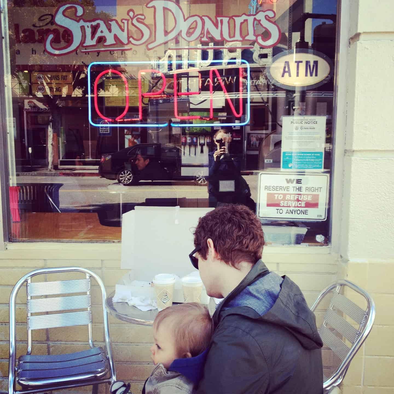 Donut Boys