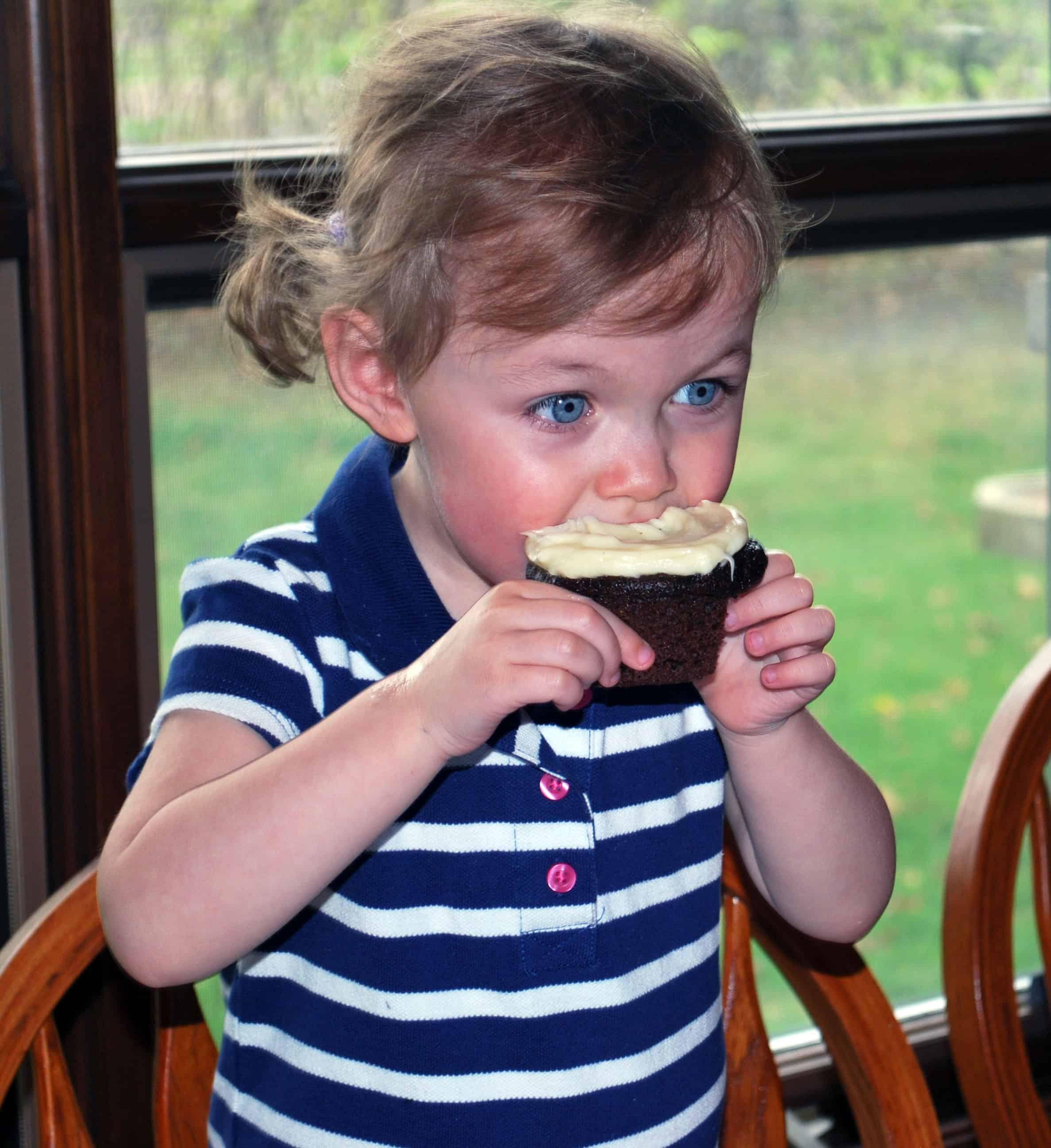 Lola Cupcake