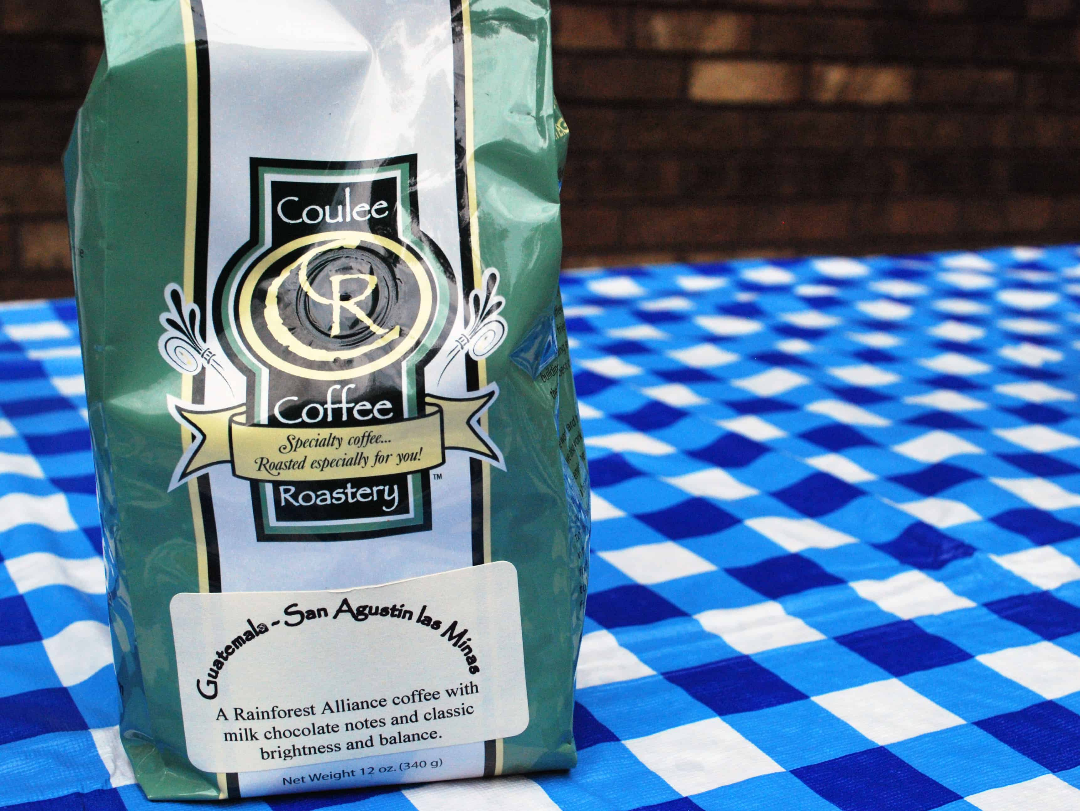 Coulee Coffee