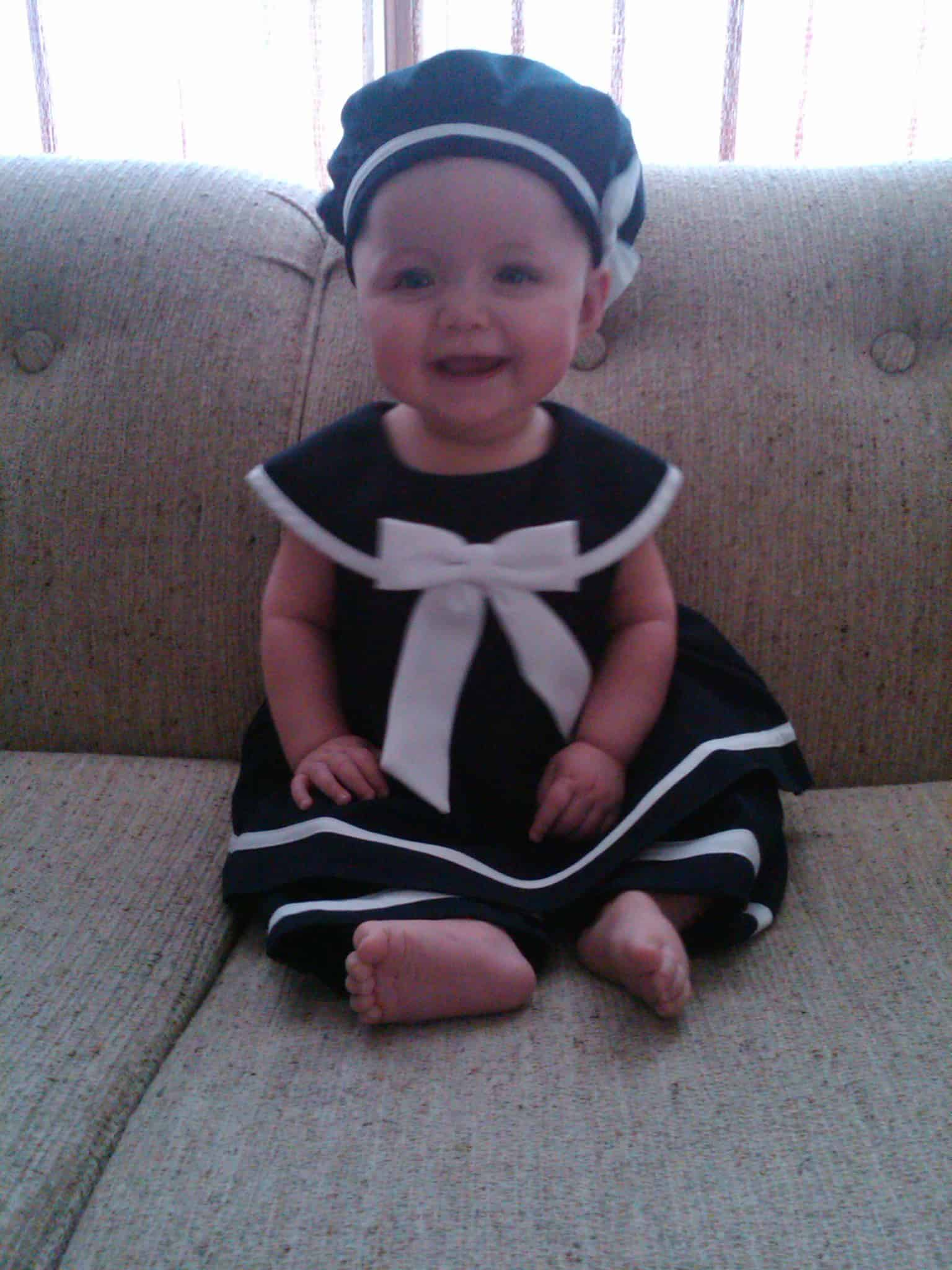Lola the Sailor