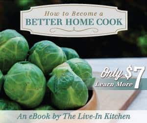 How to Become a Better Home Cook eBook