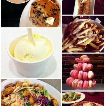Travel: Kansas City and Go Blog Social - The food of Kansas City