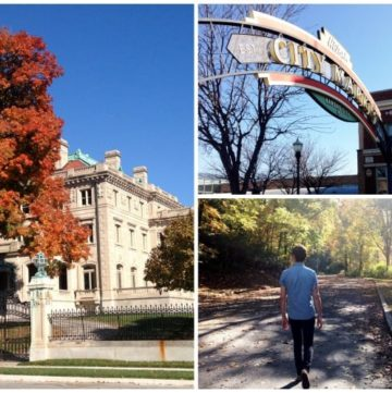 Travel Like a Local: Kansas City and ChoppedCon