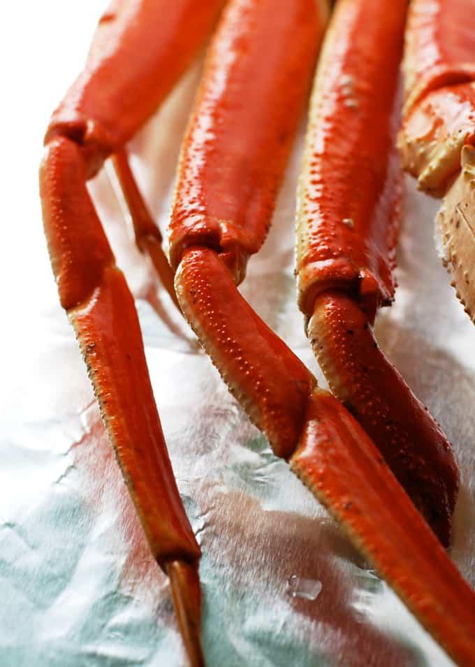 Crab Gnocchi with White Wine Cream Sauce