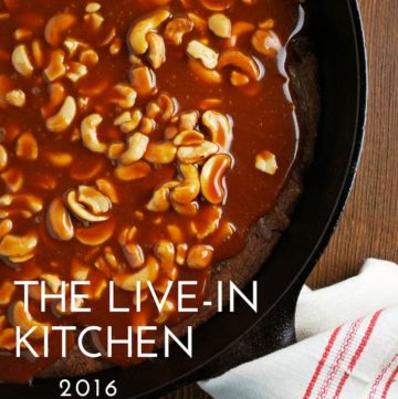 The Live-In Kitchen Reader Survey