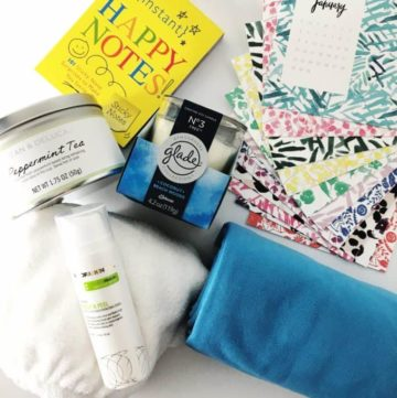 POPSUGAR Must Have Box