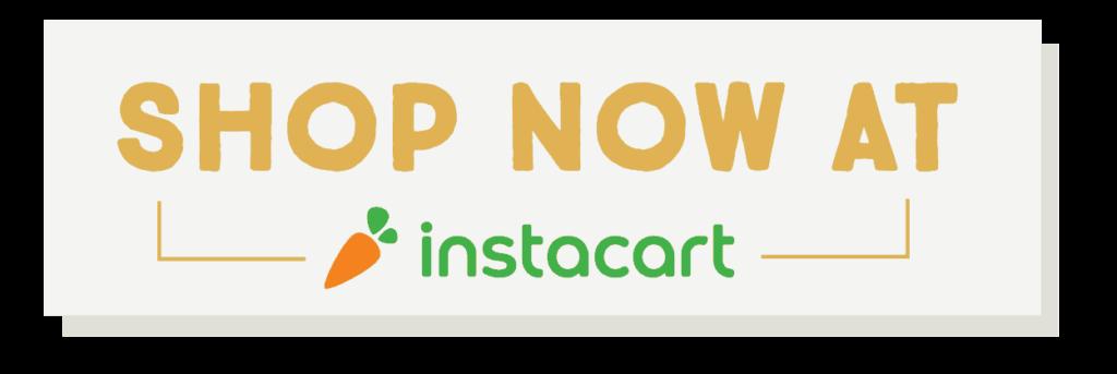 InstaCart button