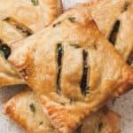 hot pie's hand pies