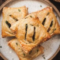 Hot Pie's Hand Pies