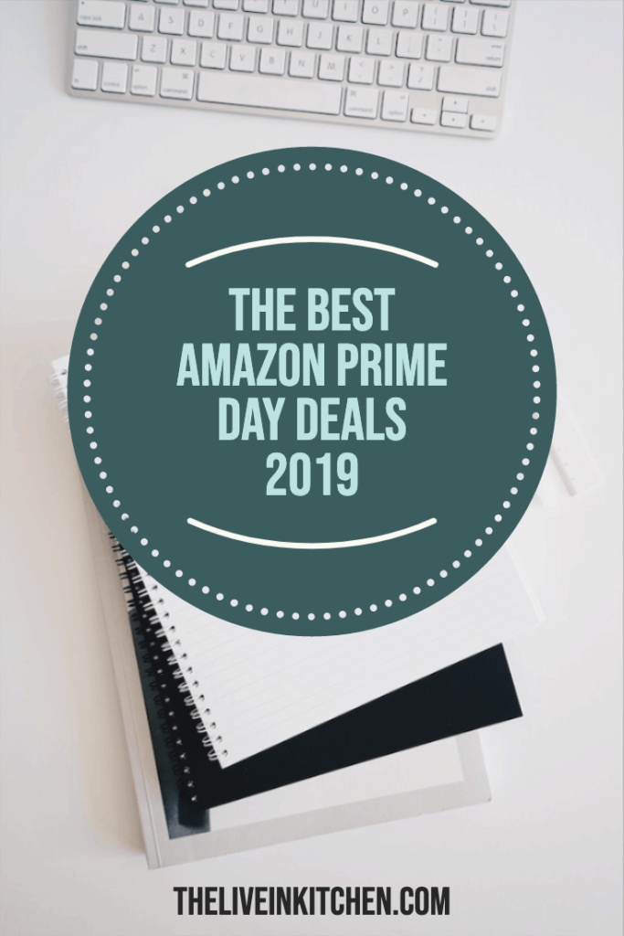pinterest image for amazon prime day