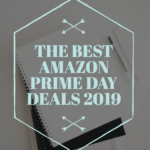 pinterest graphic for amazon prime day