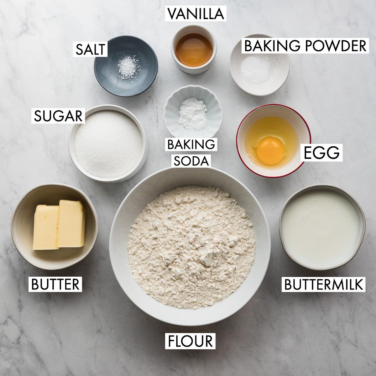 vanilla whoopie pie cake ingredients