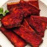 featured image of vegan ham